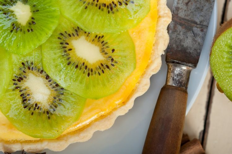 hydrating foods kiwi