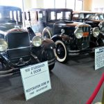 Don Laughlin Car Museum