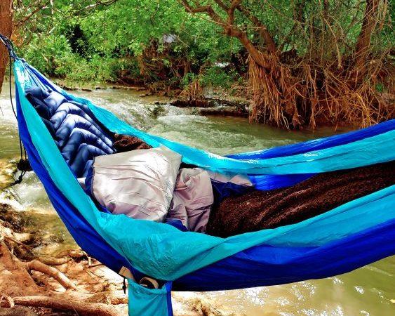 Havasu Falls Camping