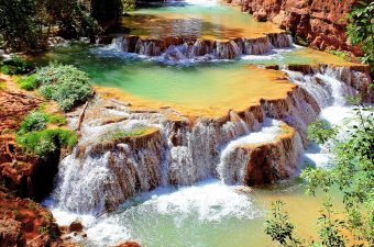 Havasupai Falls Permit