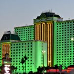 Laughlin Hotels and Casinos