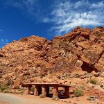 Picnics at Valley of Fire
