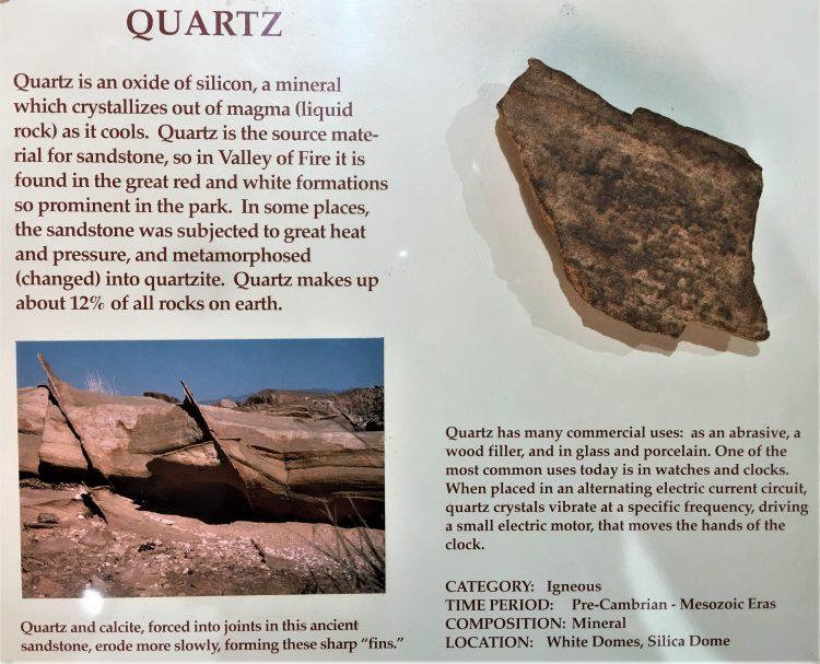 What is Quartz