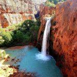 Where is Havasu Falls Located