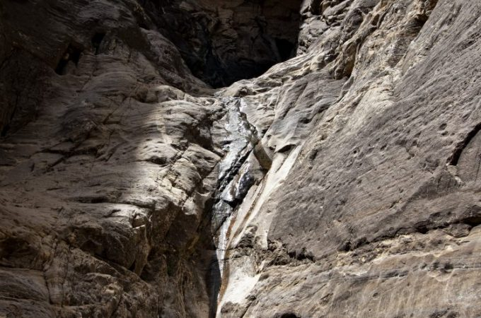 ice box canyon