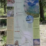 Acatus Trail at Mt. Charleston