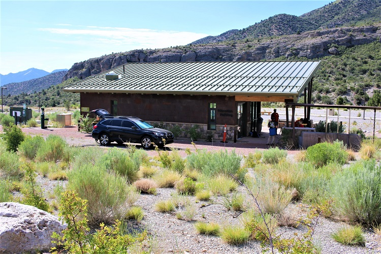 Spring Mountain Visitor Gateway (3)